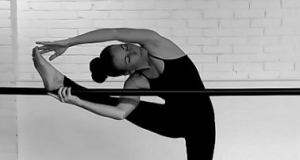 Yoga, Pilates & Ballet Barre