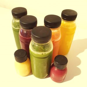 Spring cleanse detoxweek faq