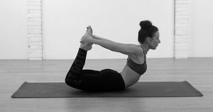 Core Flow yoga